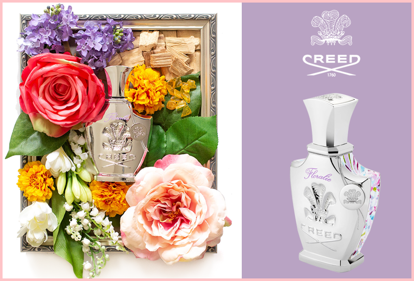 NM Creed Floralie Exclusive